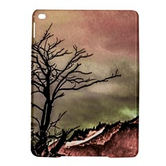 Fantasy Landscape Illustration iPad Air 2 Hardshell Cases