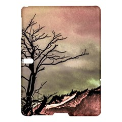 Fantasy Landscape Illustration Samsung Galaxy Tab S (10.5 ) Hardshell Case