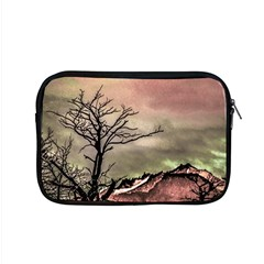 Fantasy Landscape Illustration Apple MacBook Pro 15  Zipper Case