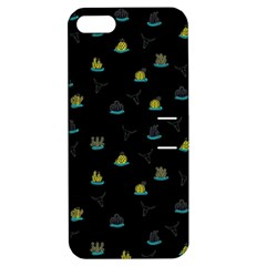 Cactus pattern Apple iPhone 5 Hardshell Case with Stand