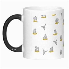 Cactus pattern Morph Mugs