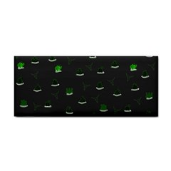 Cactus pattern Cosmetic Storage Cases