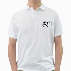 Thimphu Golf Shirts