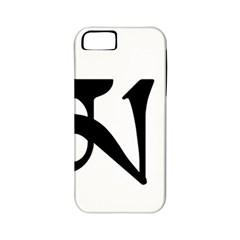 Thimphu Apple iPhone 5 Classic Hardshell Case (PC+Silicone)