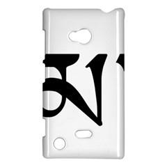 Thimphu Nokia Lumia 720