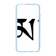 Thimphu Apple Seamless iPhone 6/6S Case (Color)