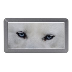 Akita Inu White Eyes Memory Card Reader (Mini)