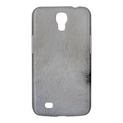 Akita Inu White Eyes Samsung Galaxy Mega 6.3  I9200 Hardshell Case