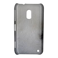Akita Inu White Eyes Nokia Lumia 620