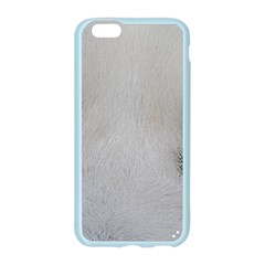 Akita Inu White Eyes Apple Seamless iPhone 6/6S Case (Color)