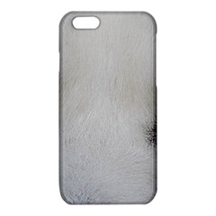 Akita Inu White Eyes iPhone 6/6S TPU Case