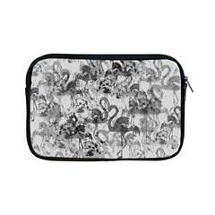 Flamingo pattern Apple iPad Mini Zipper Cases