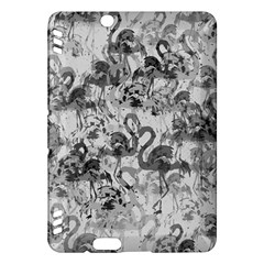 Flamingo pattern Kindle Fire HDX Hardshell Case