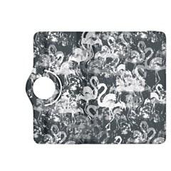 Flamingo pattern Kindle Fire HDX 8.9  Flip 360 Case
