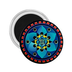 Abstract Mechanical Object 2 25  Magnets