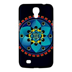 Abstract Mechanical Object Samsung Galaxy Mega 6 3  I9200 Hardshell Case