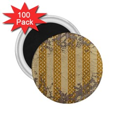 Wall Paper Old Line Vertical 2.25  Magnets (100 pack)