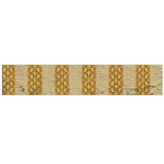 Wall Paper Old Line Vertical Flano Scarf (Large)