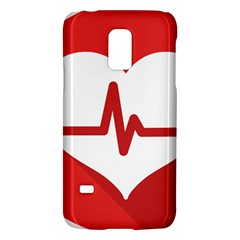 Cardiologist Hypertension Rheumatology Specialists Heart Rate Red Love Galaxy S5 Mini