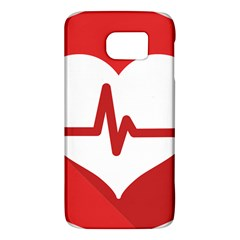 Cardiologist Hypertension Rheumatology Specialists Heart Rate Red Love Galaxy S6