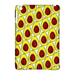 Avocados Seeds Yellow Brown Greeen Apple iPad Mini Hardshell Case (Compatible with Smart Cover)