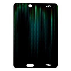 Lines Light Shadow Vertical Aurora Amazon Kindle Fire HD (2013) Hardshell Case