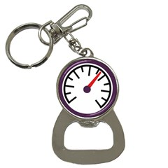 Maker Measurer Hours Time Speedometer Button Necklaces