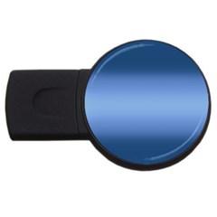 Decorative pattern USB Flash Drive Round (1 GB)