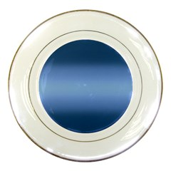 Decorative pattern Porcelain Plates
