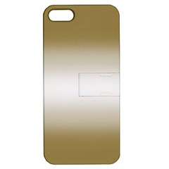 Decorative pattern Apple iPhone 5 Hardshell Case with Stand
