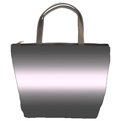 Decorative pattern Bucket Bags