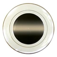 Decorative pattern Porcelain Plates