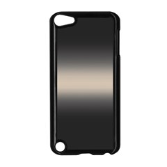 Decorative pattern Apple iPod Touch 5 Case (Black)