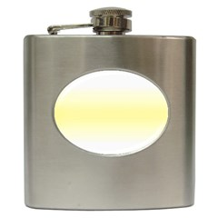 Decorative pattern Hip Flask (6 oz)