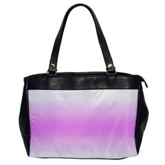 Decorative pattern Office Handbags