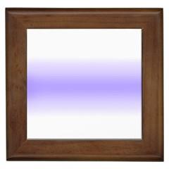 Decorative pattern Framed Tiles