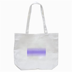 Decorative pattern Tote Bag (White)