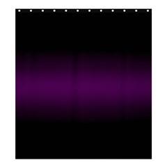 Decorative pattern Shower Curtain 66  x 72  (Large)