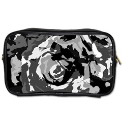 Abstract art Toiletries Bags
