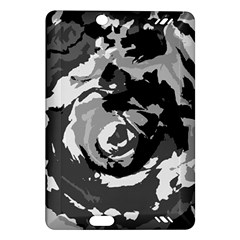 Abstract art Amazon Kindle Fire HD (2013) Hardshell Case