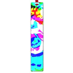 Abstract art Large Book Marks