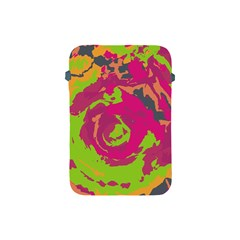 Abstract art Apple iPad Mini Protective Soft Cases