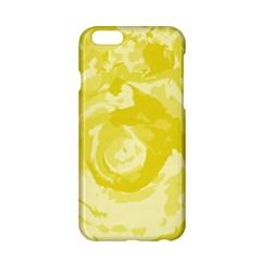Abstract art Apple iPhone 6/6S Hardshell Case