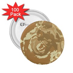 Abstract art 2.25  Buttons (100 pack)