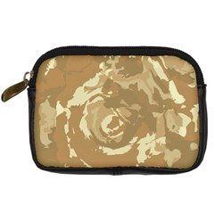 Abstract art Digital Camera Cases