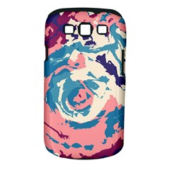 Abstract art Samsung Galaxy S III Classic Hardshell Case (PC+Silicone)