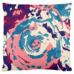 Abstract art Standard Flano Cushion Case (Two Sides)