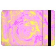 Abstract art iPad Air 2 Flip
