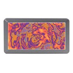 Abstract art Memory Card Reader (Mini)