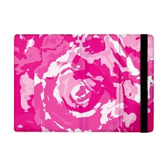 Abstract art Apple iPad Mini Flip Case